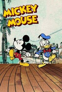 Mickey Mouse TV series