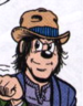 Butch Cassidy Don Rosa