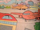 Anklanda flygplats