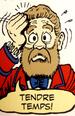 Jules Verne Don Rosa