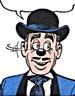 Bat Masterson Don Rosa