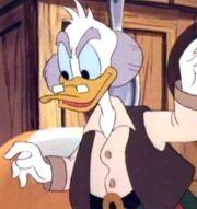 Fergus i Ducktales