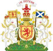 Skottlands vapen