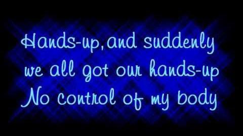 DJ Got Us Falling In Love Again Lyrics HD Usher feat. Pitbull