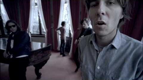 Phoenix - Lisztomania Official Video (Best Quality + Lyrics)