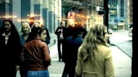 Nickelback - Savin' Me