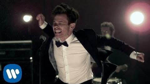 Fun. We Are Young ft. Janelle Monáe OFFICIAL VIDEO