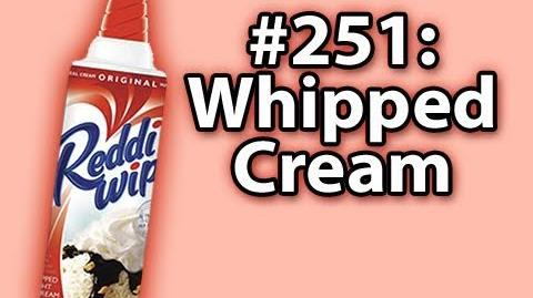 Is It A Good Idea To Microwave A Can Of Whipped Cream?