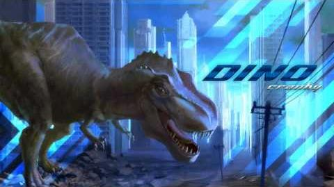 Cytus - Dino Cranky