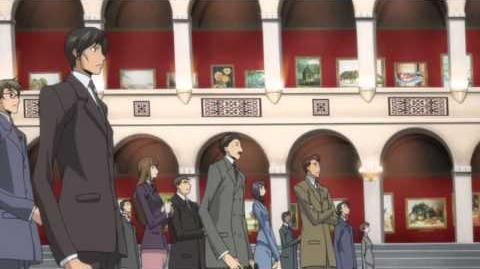 Code Geass - Season 1 - EP 16-17-18-19-20 English Dubbed Full HD-0
