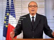TGM Chirac