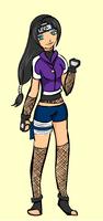 Amaya Sasuke Retrival arc