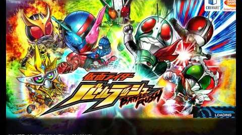 How to install the game on Android through Qooapp | Kamen Rider