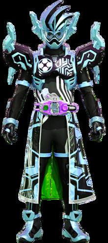 Kamen Rider True God