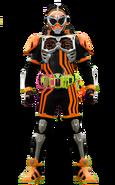 Ex-Aid Ghost Gamer