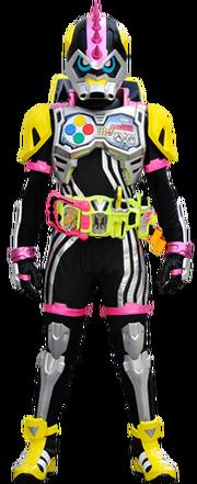 Kamen Rider Lazer Turbo