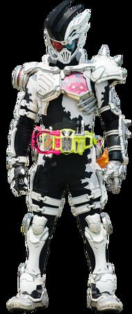 Kamen Rider Genm X-0