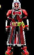 Ex-Aid Wizard Gamer