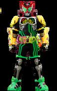 Ex-Aid OOO Gamer