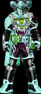Kamen Rider Hellbent Sniper