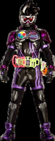 Kamen Rider Blitz-Aid