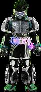 Kamen Rider Armored Darker