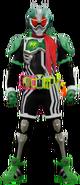 Ex-Aid Ichigo Gamer