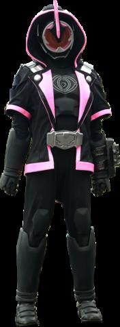 Kamen Rider Dark Necrom P