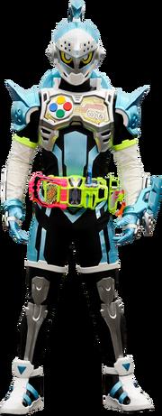 Kamen Rider Brave