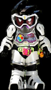 Blitz-Aid Proto Action Gamer Level 1