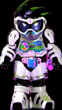 Kamen Rider Imit-Aid Level 1