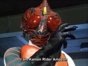 Amazon (RX)
