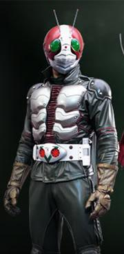 Kamen Rider V3 The Next