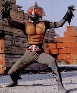 Kamen Rider Amazon-vote5