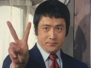 Joji Yuki (Skyrider)