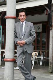 Toru Okazaki