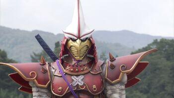 Oni-Armor