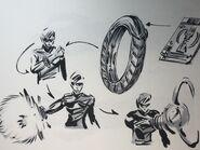 Power Arm Concept Art (Keita Amemiya)
