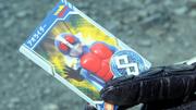 Ao-Rider card