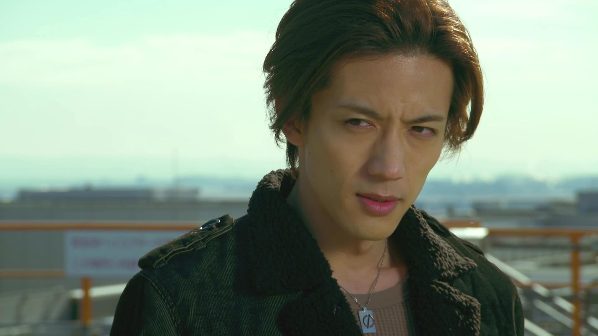 Takumi Inui | Kamen Rider Wiki | Fandom