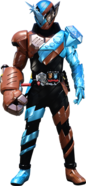 KRBu-Buildgorillamond