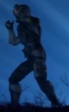 Kamen Rider Ixa in Legend War