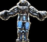 KRBu-Owl Hazard Smash