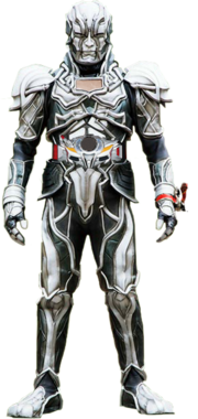 KRDr-Proto Body
