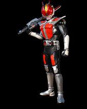 Deno-ar-swordform