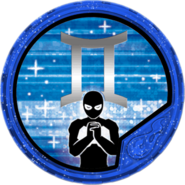 KREA-Gemini Energy Item