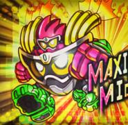 Mighty (Maximum version)