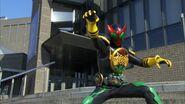 OOO (Let's Go Kamen Rider)