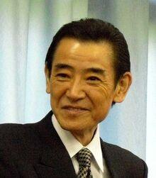 Shigeru Araki