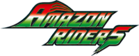 Amazon Riders Logo